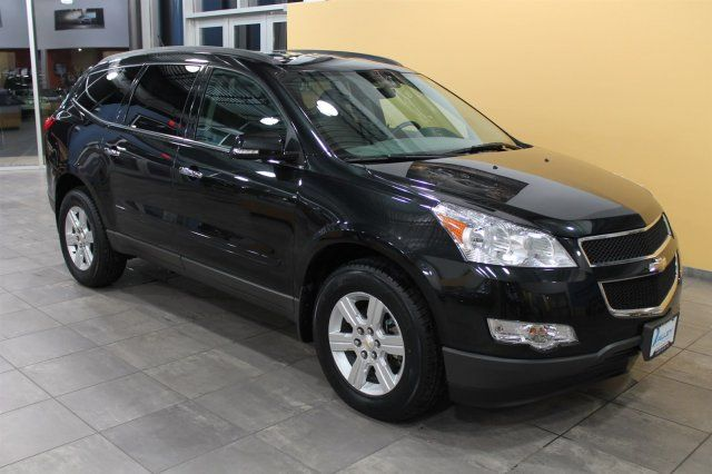 Used 2012 Chevrolet Traverse For Sale Fargo Nd 1gnkvged3cj207115 Chevrolet Traverse Chevrolet Suv