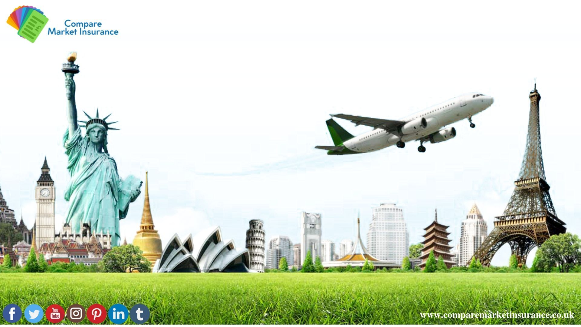 Compare The Market Travel Insurance To Find Cheap Quotes Best