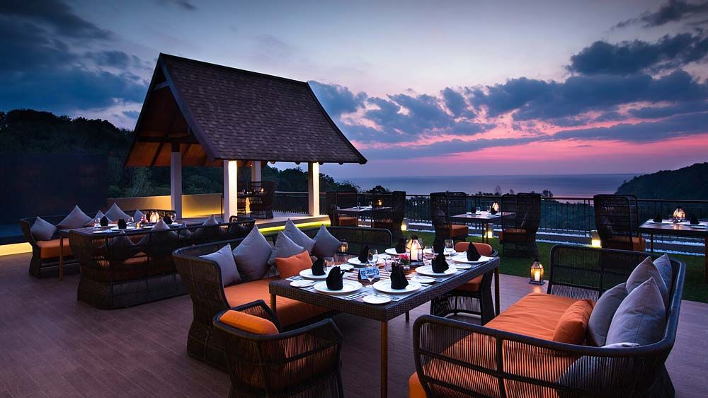 In places dinner for chandigarh romantic 18 Best