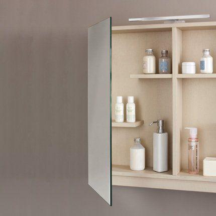 petite salle de bain rangement optimisé Home Pinterest