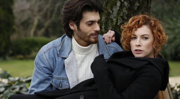 Inadina Ask 30 Bolum Fragmani 20 Ocak Carsamba Couple Photos Scenes Tv Shows