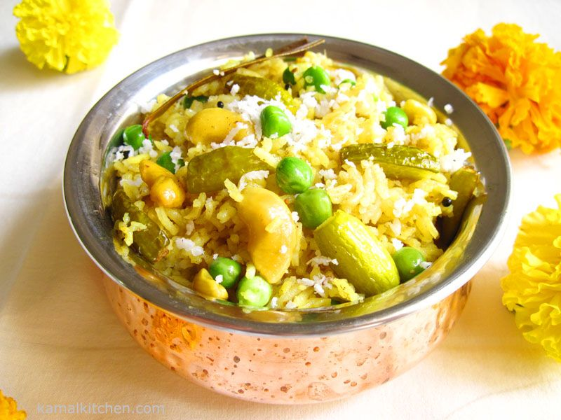 Masalebhat marathi recipe indian vegetarian pinterest spiced cuisine masalebhat marathi recipe forumfinder Image collections