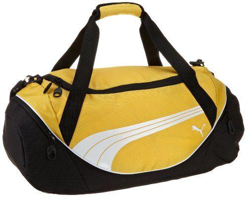 42083b99f39d PUMA Men s Teamsport Formation 20 Inch Duffel Bag