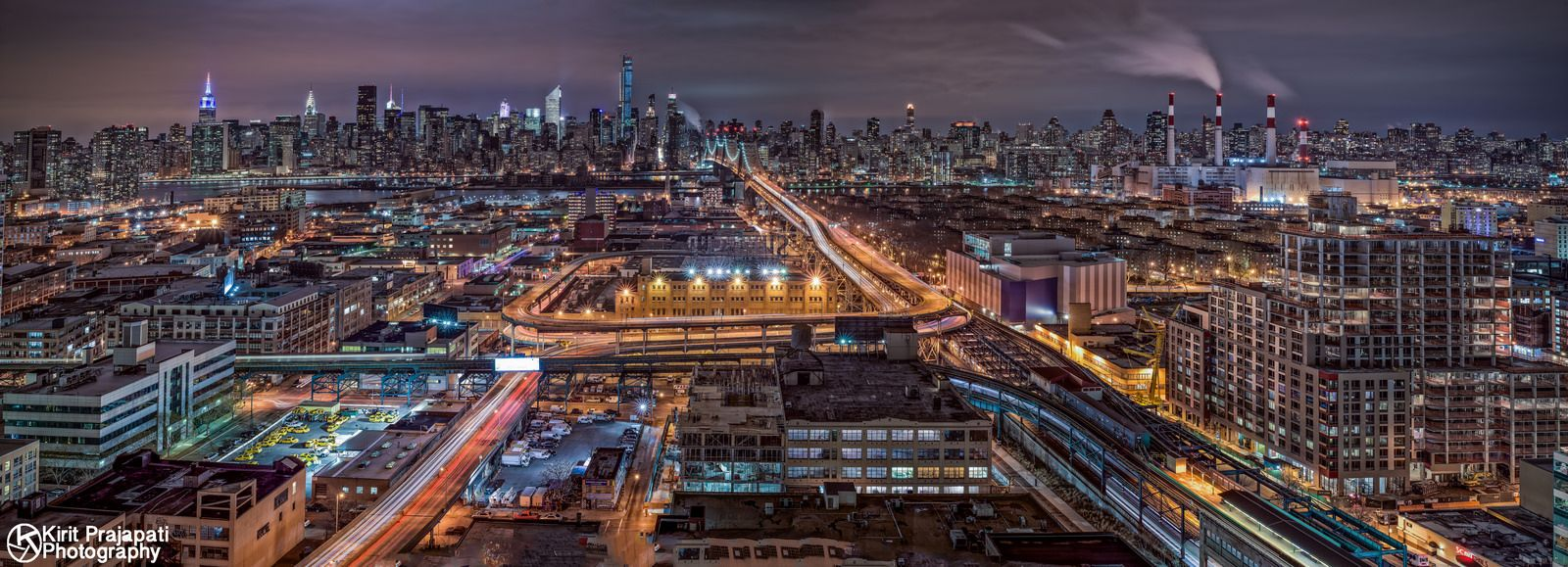 The City Never Sleep Long Island City City That Never Sleeps City