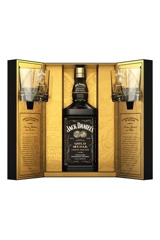 Jack Daniel's New Limited Edition Gift Pack