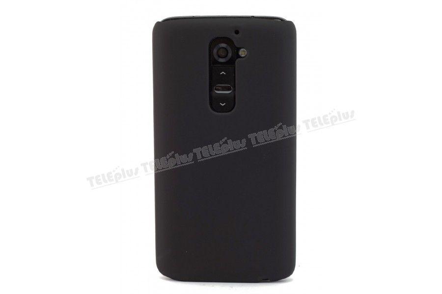 LG G2 Rubber Kapak Kılıf Siyah -  - Price : TL14.90. Buy now at http://www.teleplus.com.tr/index.php/lg-g2-rubber-kapak-kilif-siyah.html