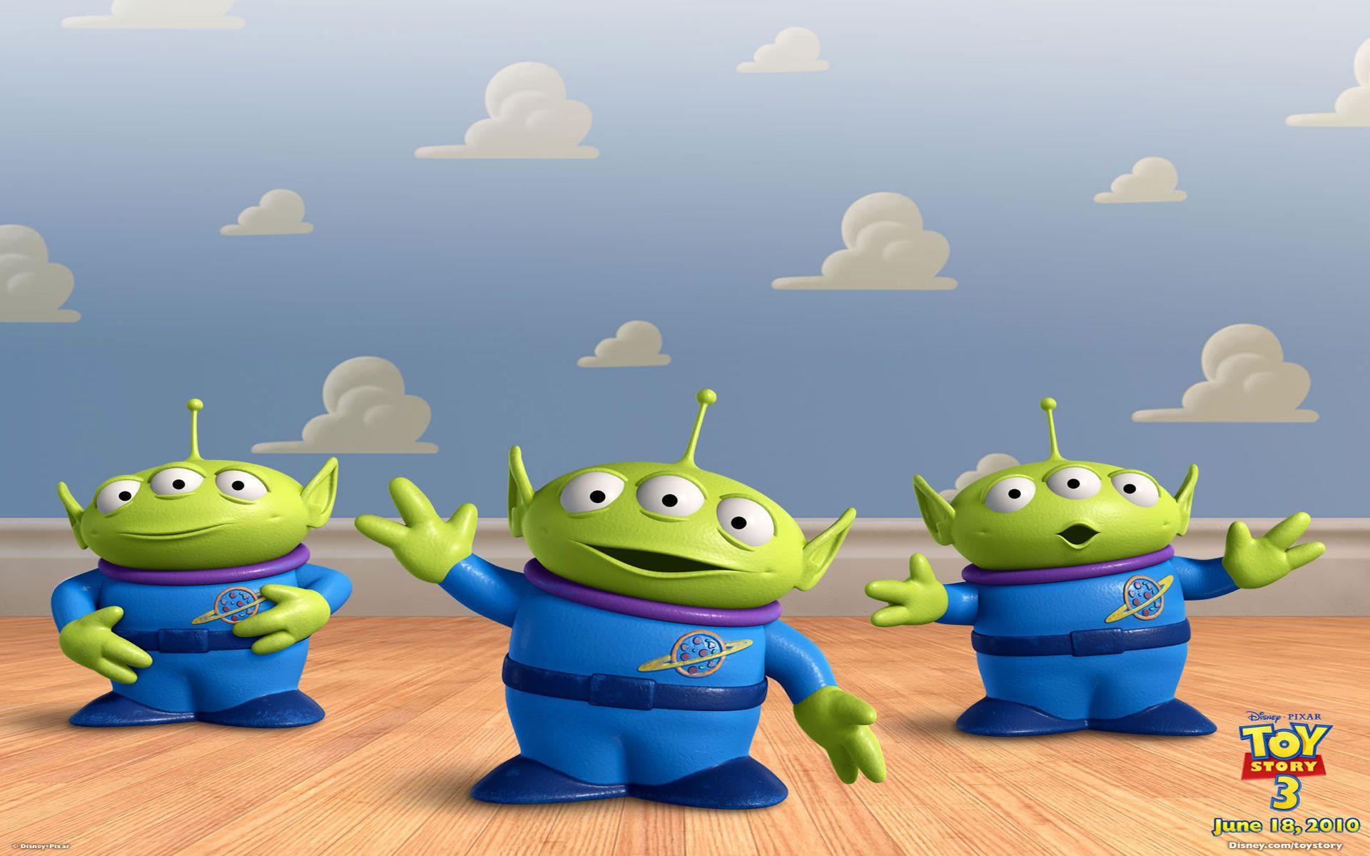 Toy Story Archives « HD Cartoon WallpapersHD Cartoon