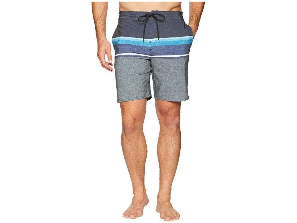 8c99e59573 Rip Curl Rapture Layday Boardshorts (Black) Men's Swimwear. Enjoy ice cream  in a