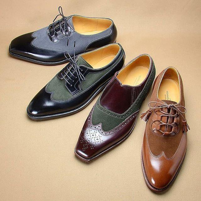 Zapatos H.I.S. para hombre MdPJP