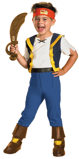 Neverland Jake Pirate Costume For Boys Boy Costumes Toddler Halloween Costumes Toddler Costumes