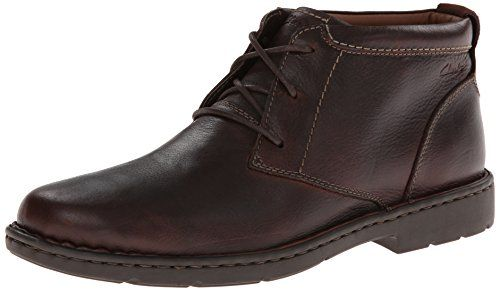 Clarks Men's Stratton Limit Chukka Boot   $ 135.00  #Boot, #Chukka, #Clarks, #Limit, #MenS, #Stratton, #Under25