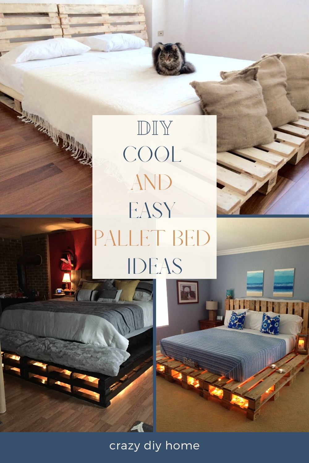 Pin On Perfect Diy Pallet Ideas