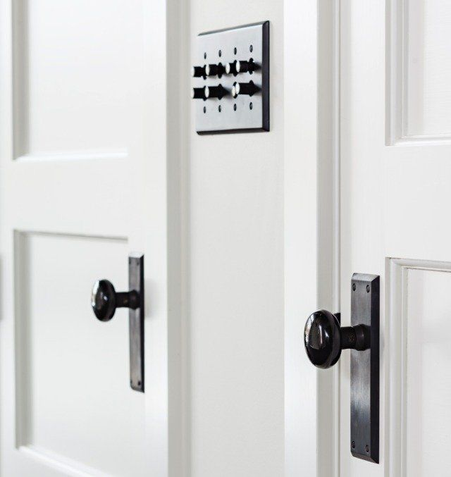 How To Choose An Interior Door Set Hardware Pinterest Door
