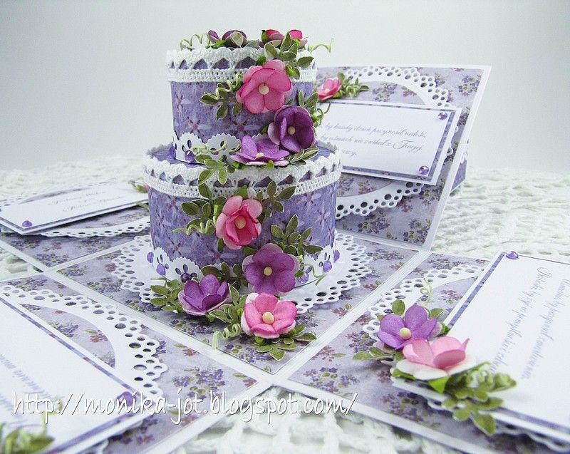 Открытка на свадьбу торт, днем налоговика рисунок