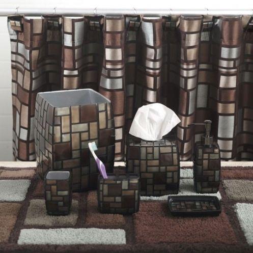 Anna Linens Bathroom Sets