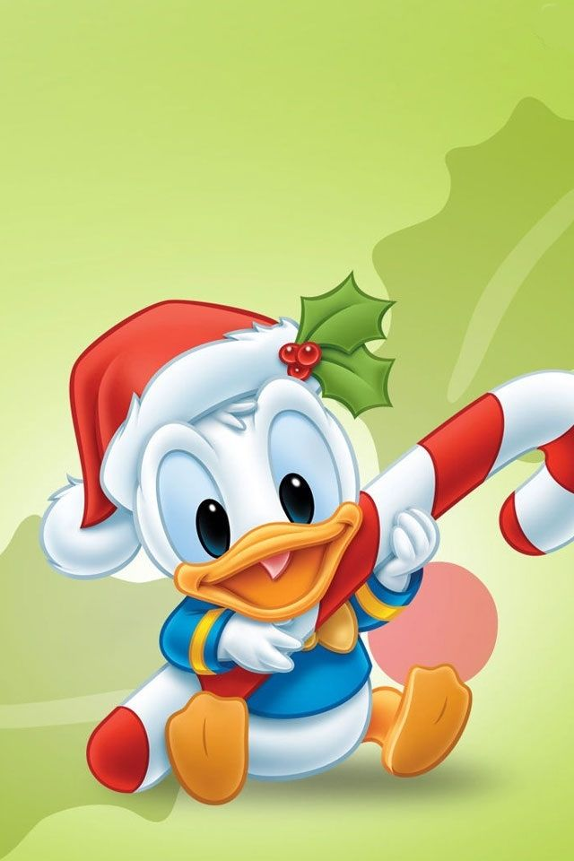 Cute iPhone Wallpapers hd cute disney duck iphone 4