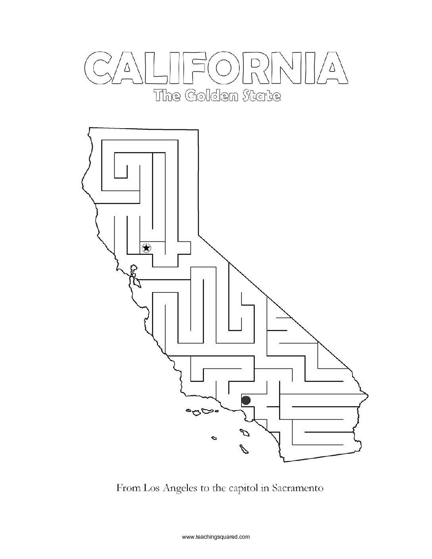 United States Mazes