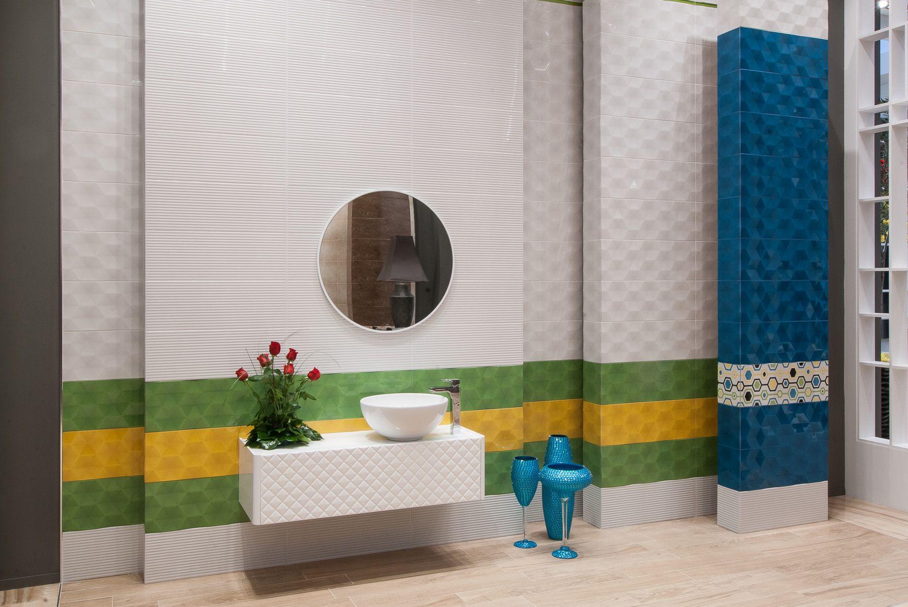 Shock spring 25x70 modern wall tiles 25x70 by venus pinterest shock spring 25x70 dailygadgetfo Gallery