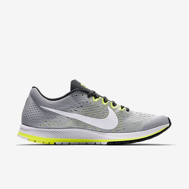 9ce6c Performance Running Neutral Zoom Strike Nike Shoes 9a3de 2018 qSwIEw