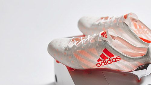 Limited Edition Update Adidas Adizero 99g Football Boots