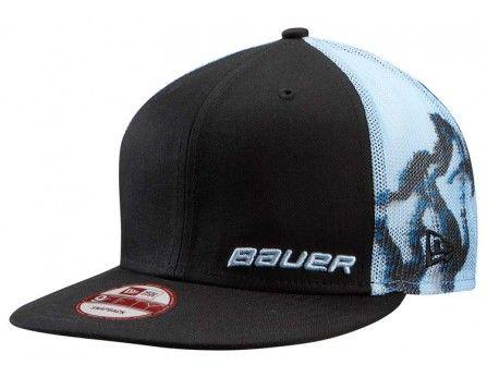 da9b306b67563 Bauer   New Era 9Fifty Reflection Snapback Cap - www.jerryshockey ...