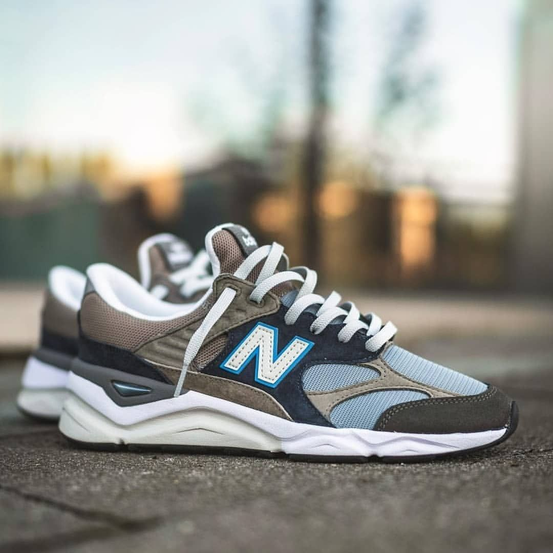 New Balance X 90 | Fashion. in 2019 | New balance sneakers