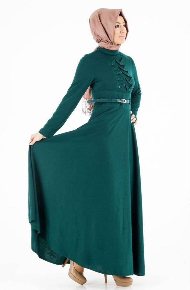 Le Hijab Moderne 2016