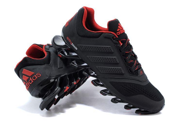 sale retailer 90d6b a1aaf black red c75665 buty adidas springblade drive 2.0 męskie czarny czerwony .  ...