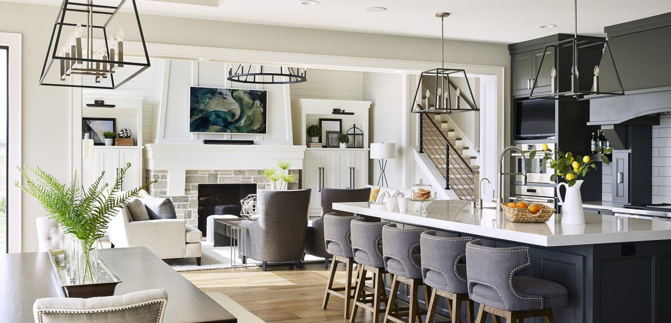 Award-winning Interior Design studio based in Minnesota ...