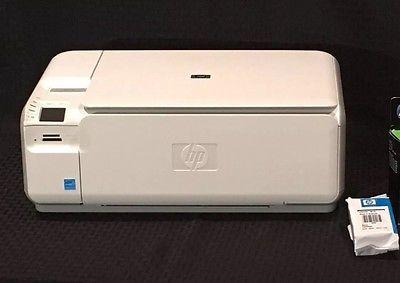 HP C4450 PRINTER DRIVER PC