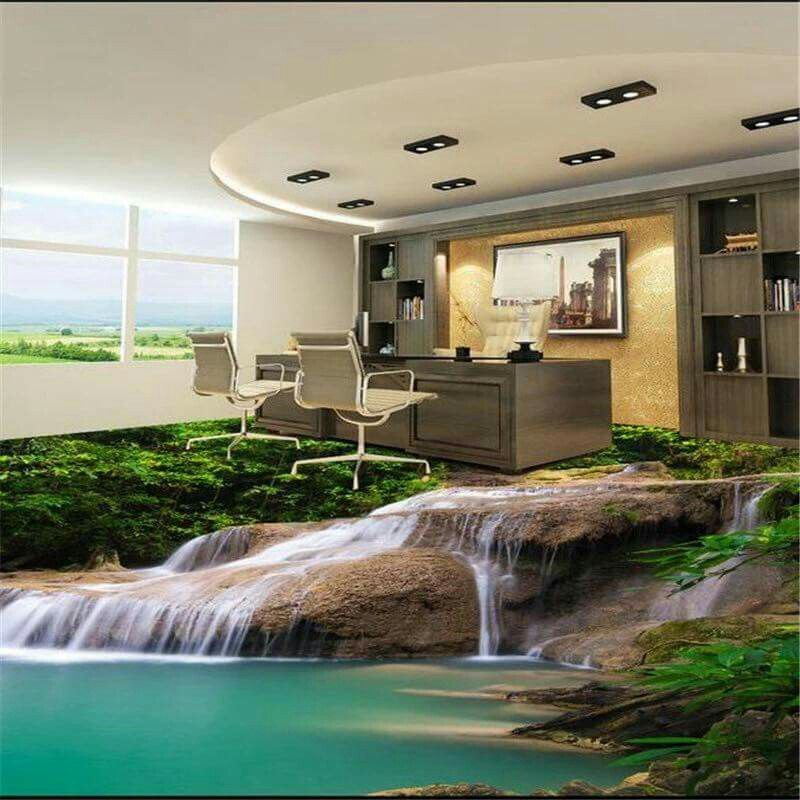 Amazing Dimensional Floor Future House Pinterest Future - 3 dimensional floors