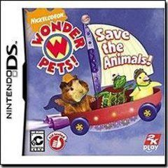 The Wonder Pets Save the Animals (With images) Wonder