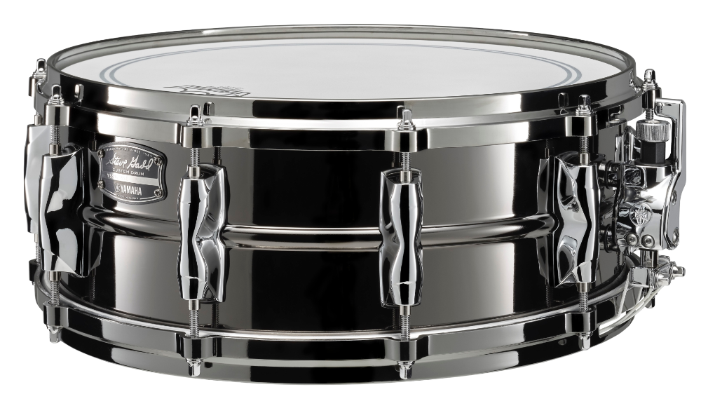 Yamaha Limited Edition Steve Gadd Signature Snare Drum In 2020 Snare Steve Gadd Drums