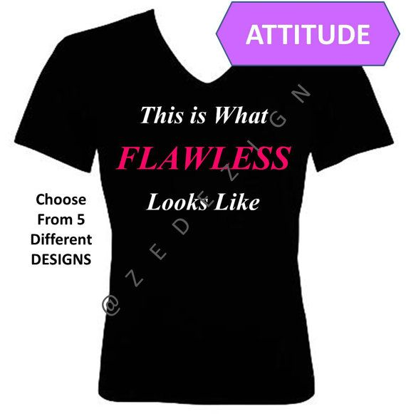 Funny T-shirt Free shipping Sarcastic HumorSpunky by Zedezign