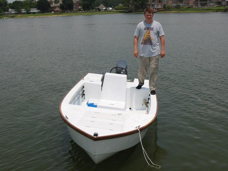 Bateau Com User Built Boat Gallery Boats X2f Ob15 With Images