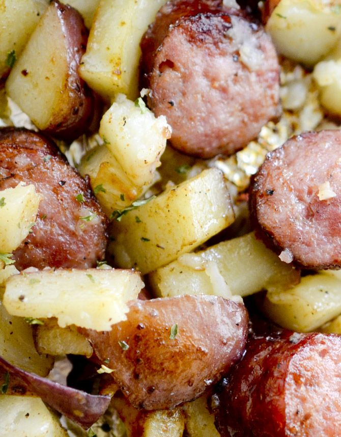Best 25+ Sausage and potato bake ideas on Pinterest ...