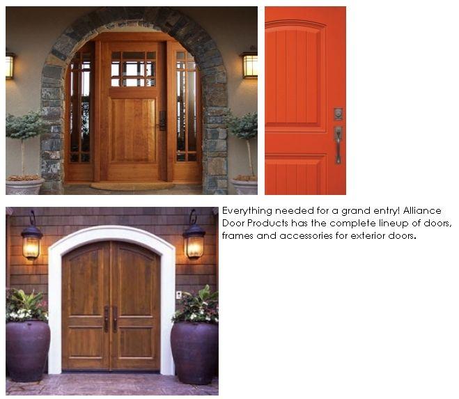Alliance Door Products Seattle
