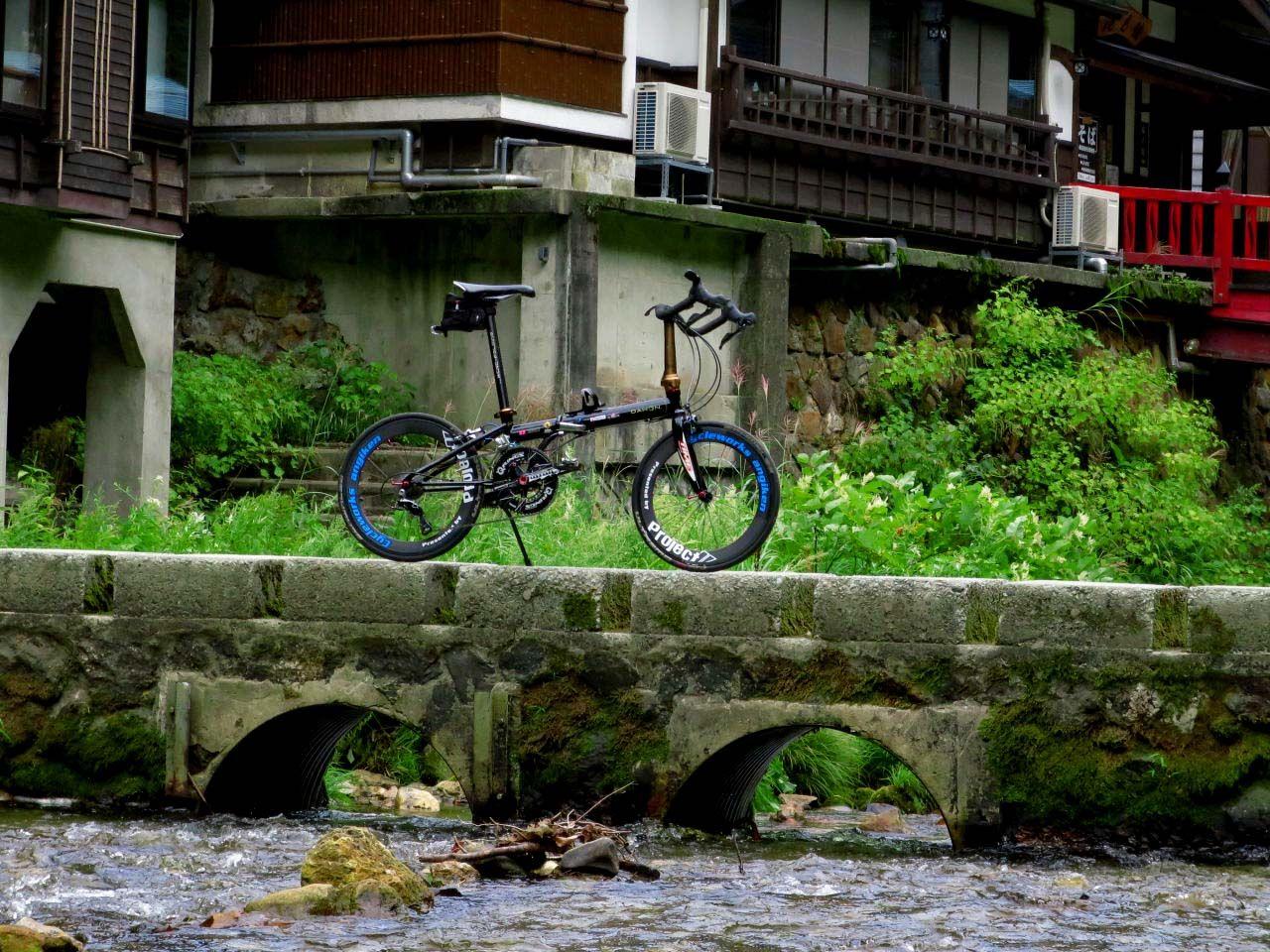 Copyright © yosiko2 様 / SPEED P22 / 今日は尾花沢の現場が中止になったので銀山温泉へポタしてきました。