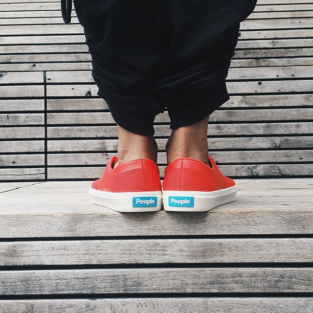 People Footwear — High Line Park Instameet - Photographer: @abrilliantdummy #TheStanley