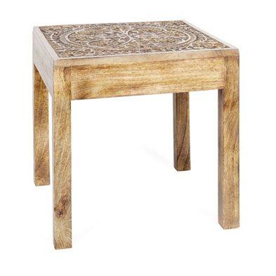 Muebles Auxiliares - Decoración | Zara Home Colombia | Domus ...