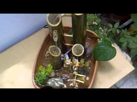 fuente de agua feng shui proteccion mpg youtube