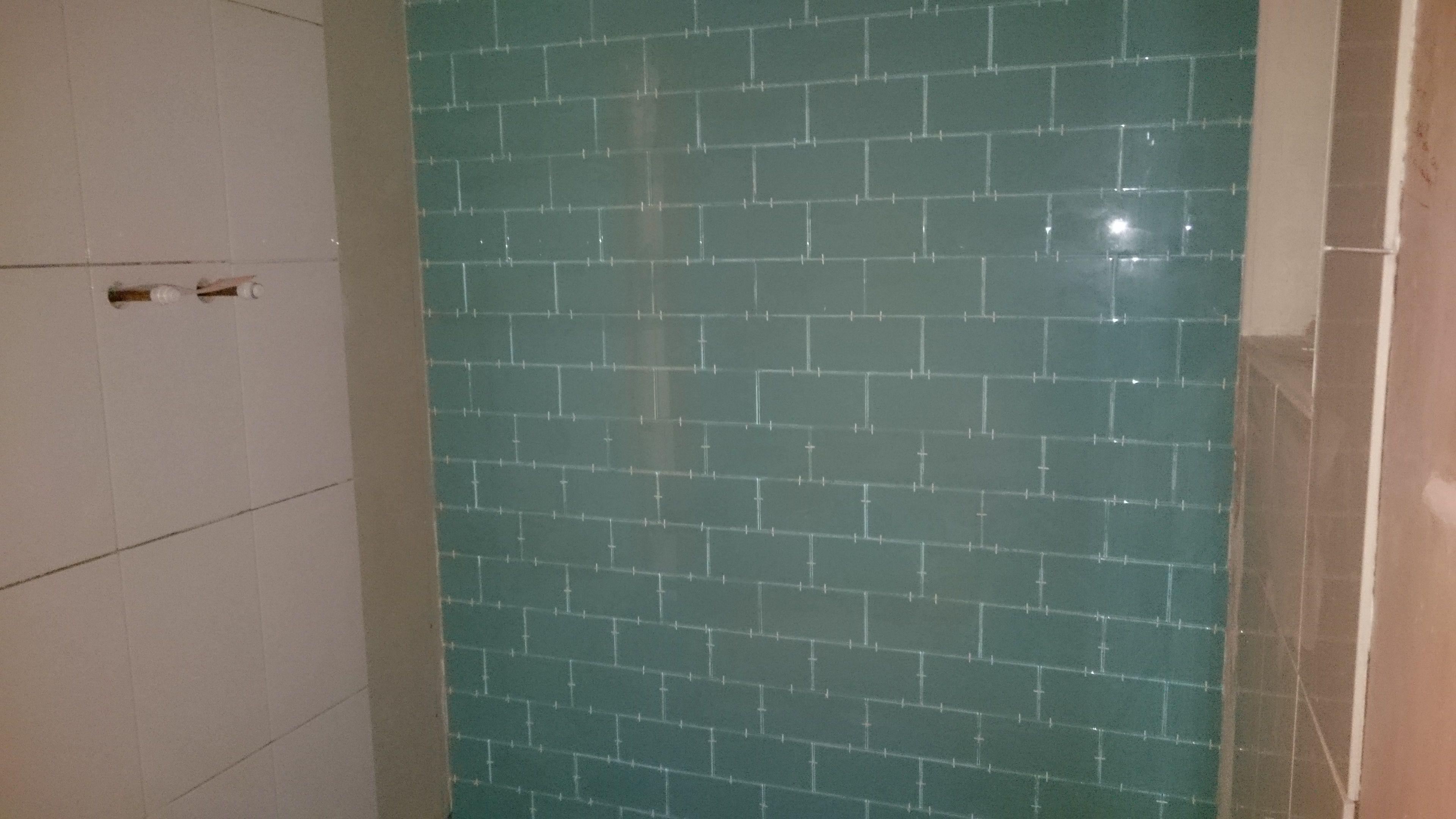 glass tiles tile fall bathroom and ideas sink decor g border door