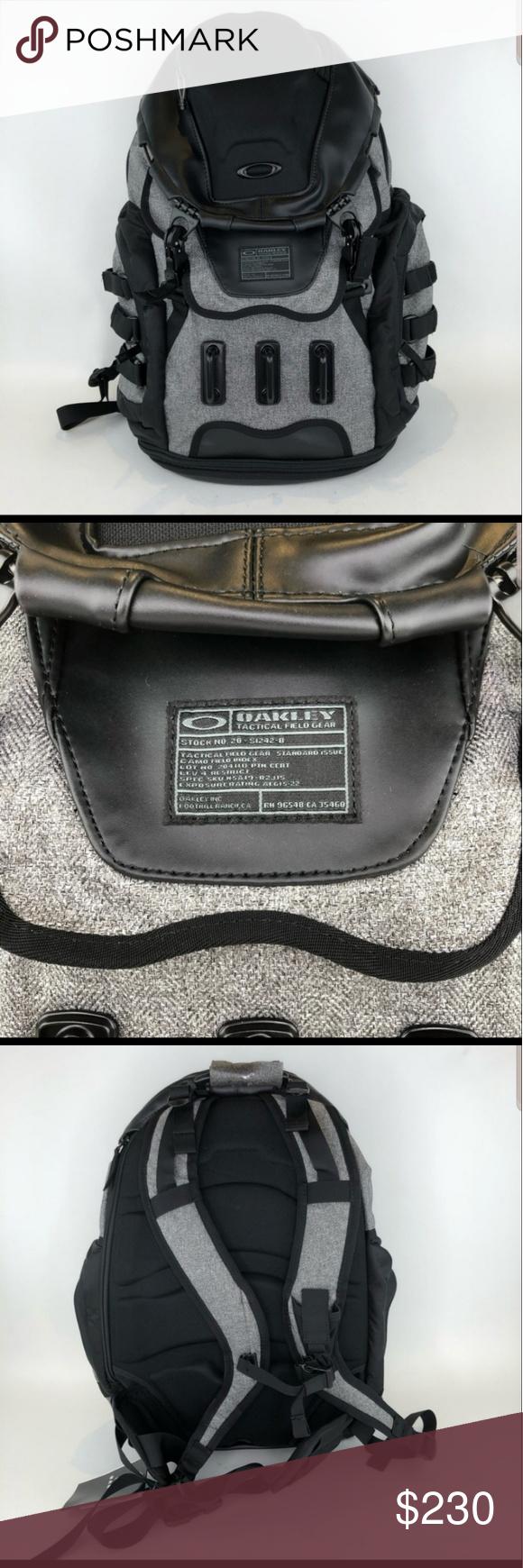 Oakley Kitchen Sink Lx Backpack Oakley Bag Man Bag Clothes Design