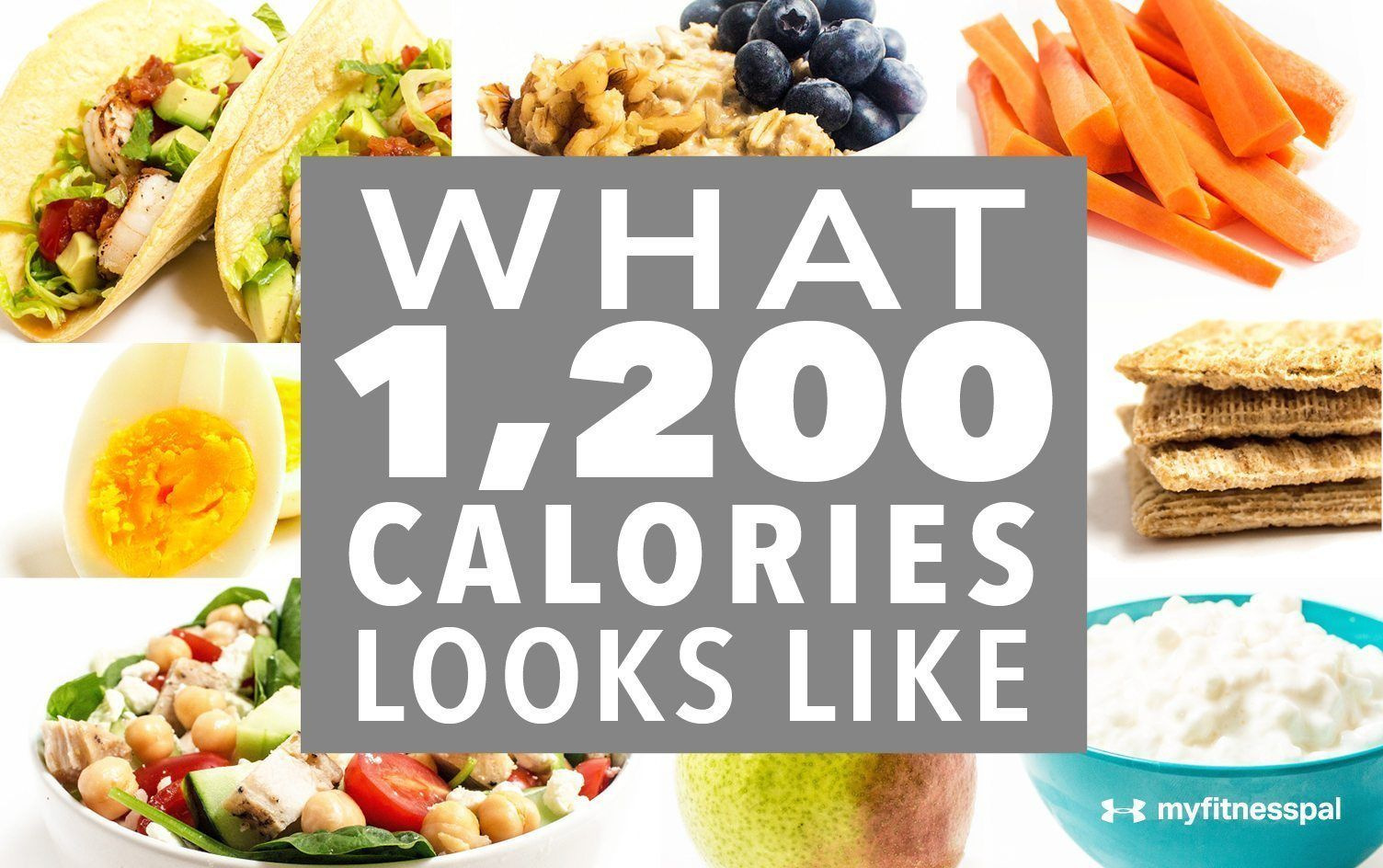 90-Day Smart Diet - 1200 Calorie