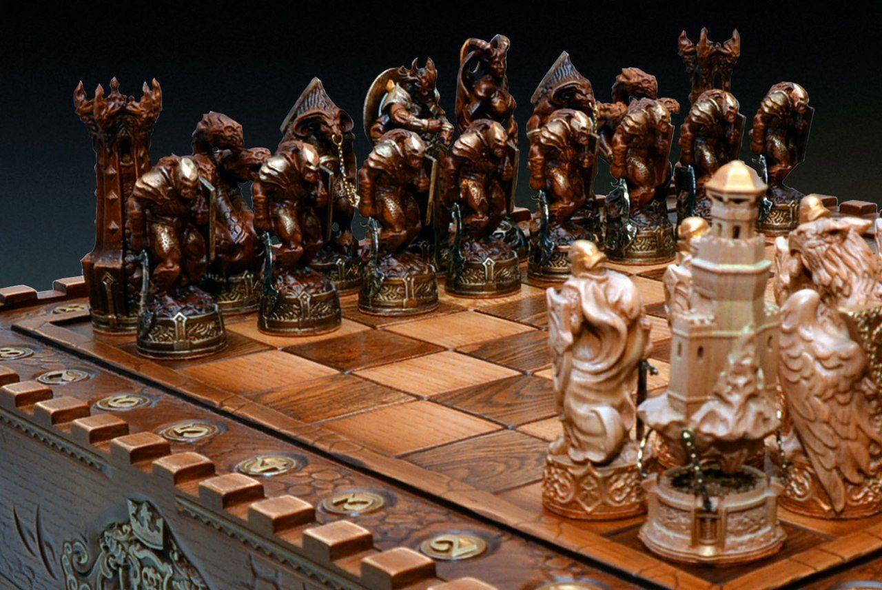резные шахматы андрея мызникова картинки снимаются автоматически при