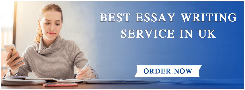 Uk best essay service