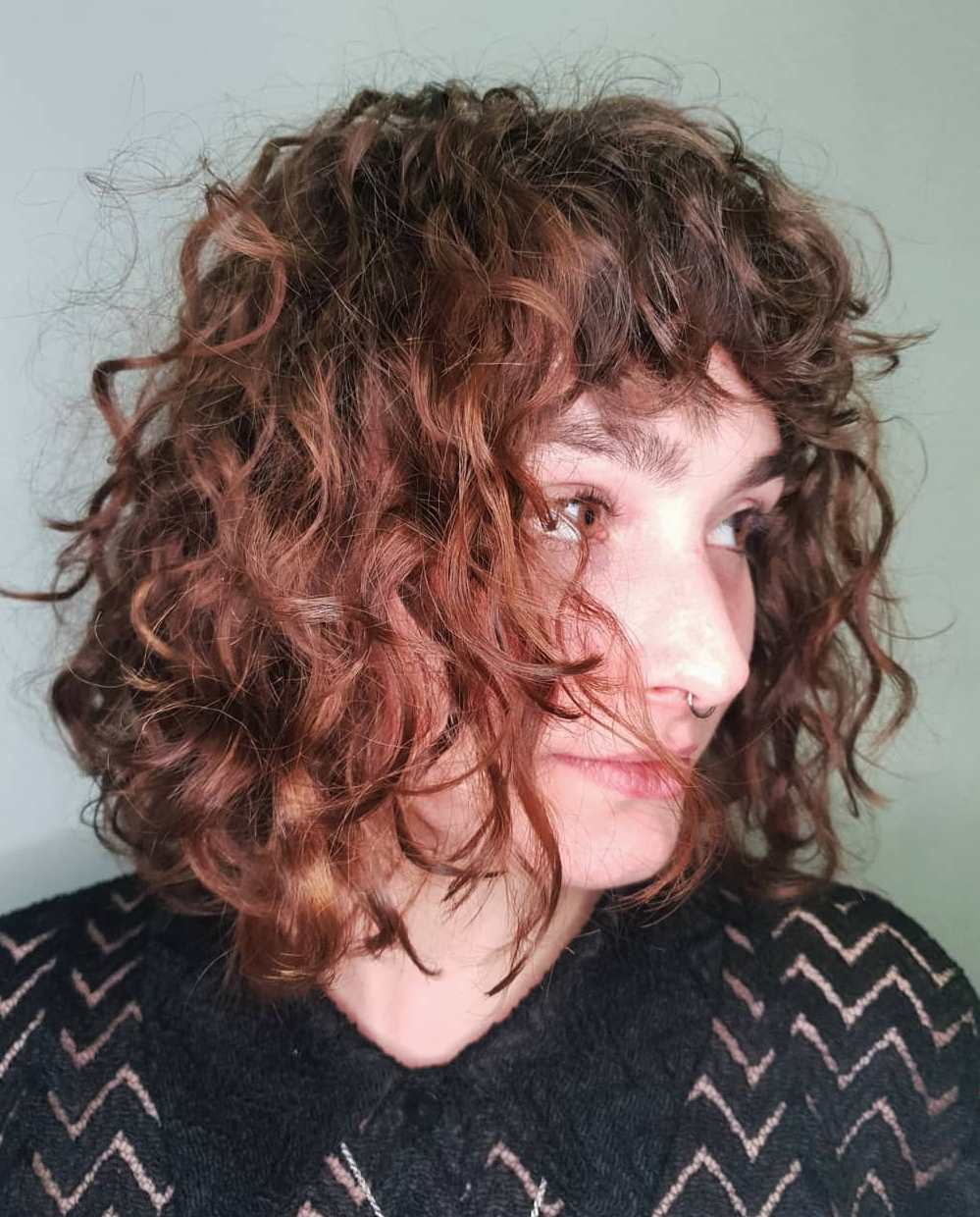 How to Get a Modern Perm Hairstyle for Stylish Waves or Curls? in