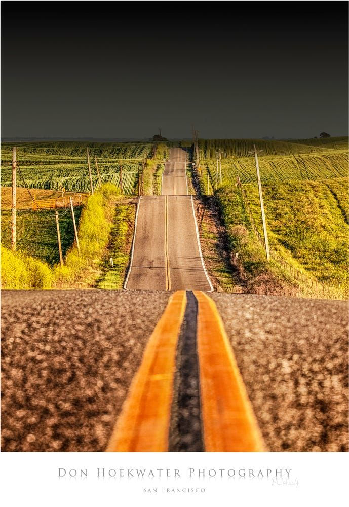 The Road by PhotoWorks by Don Hoekwater on 500px