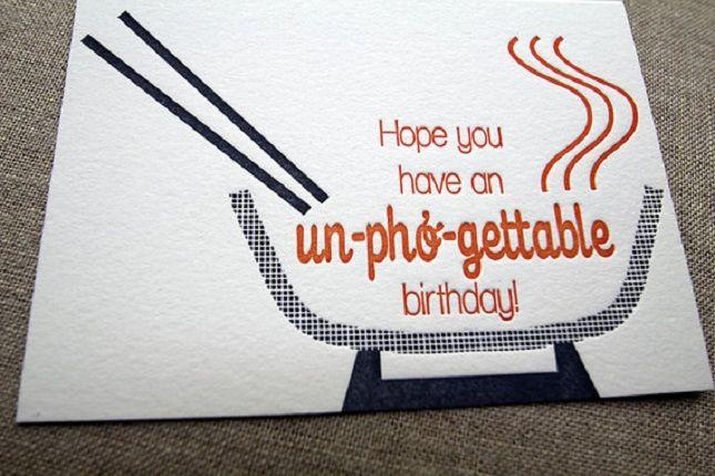 Birthday Card Puns ~ Find birthday cards u gangcraft