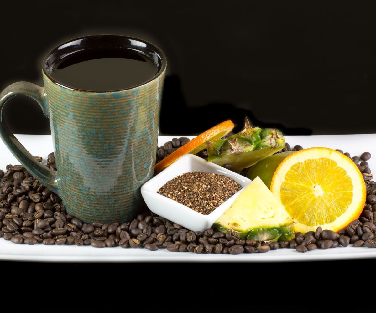 Kenyan Coffee – Nyeri Gaturiri AA